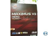 ASUS Maximus ROG VII Z97 HERO