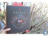 Sentey Arches Black GS 4730 7.1 Surround Virtual Sound