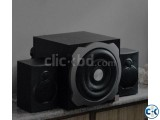 F&D A521 Full Range Satellite 2:1 Multimedia Speaker