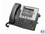 IP Phone 7941G (Cisco Unified)