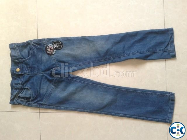 Clothing Stocklot Kid s Trousers Jeans Pant | ClickBD large image 3