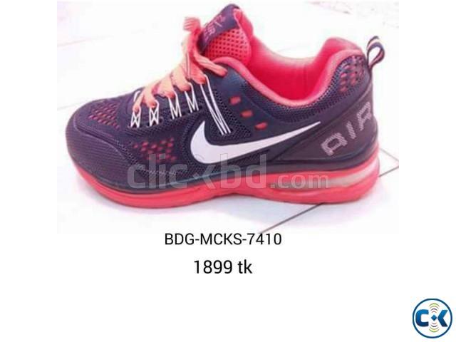 Nike keds mcks7410 | ClickBD large image 0