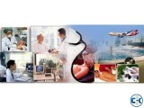 indian medical visa processing