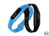 Bluetooth Smart Watch E06 Smart Band Sports Bracelet Waterpr