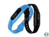 Bluetooth Smart Watch E06 Smart Band Sports Bracelet Waterpr