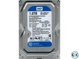 1TB WD Dard Disk