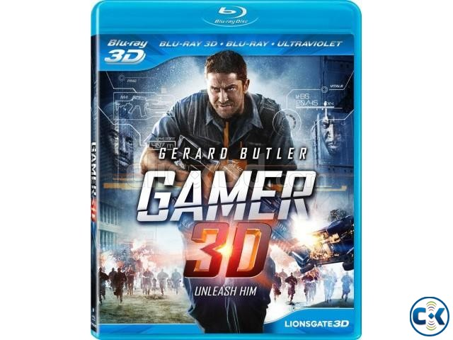 3D Blu-ray 4K MOVIE COLLECTIONS IN BD | ClickBD large image 0