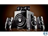 F D F6000U 5.1 Home Theater Sound System