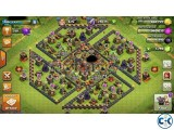 Clash Of Clans Townhall 10 for sell.