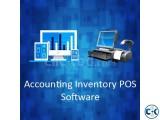 GPAC Accounting Inventory POS Software