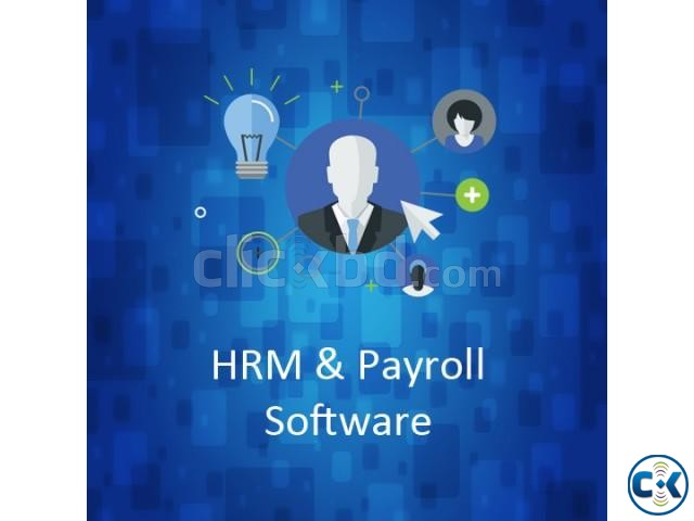 GPAC HRM Payroll Software | ClickBD large image 0