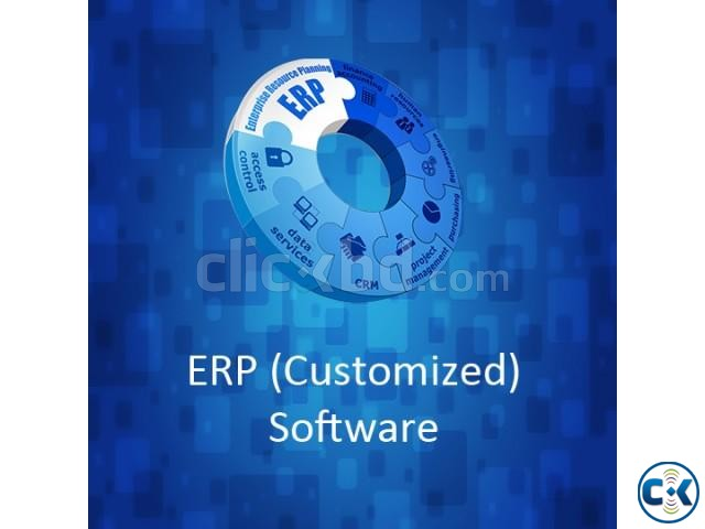 GPAC ERP Software | ClickBD large image 0