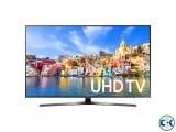 Samsung KU6300 40 Inch 4K UHD LED Wi-Fi Smart TV
