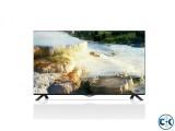 LG 49 inch LF590T SMART TV