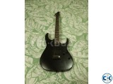 Ibanez RG2EX1 electric guitar