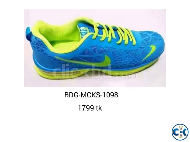 Nike keds Mcks-1098 | ClickBD large image 0
