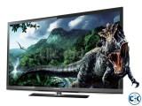 Samsung 43 Inch 3D LED TV Korea 2K15 Model New