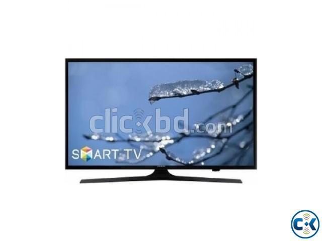 Samsung Smart 40 Inch TV Full HD LED J5200 Series 5 Wi-Fi | ClickBD large image 1