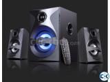 F D F380X Bluetooth 3 Speaker