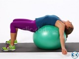 Exercise Swiss Gym Fitness Big Ball With pumper