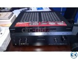 one SONY BRAND AV receiver will sell