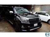 Toyota Land Cruiser Prado Tx Ltd 2011