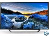 32 W602D SONY BRAVIA INTERNET TV