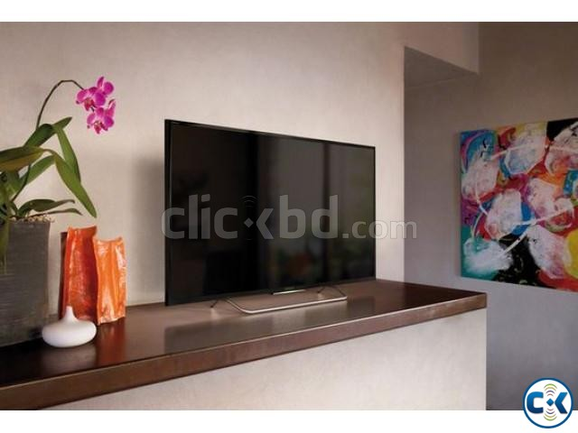 Sony Bravia W602D 32 LED HD Wi-Fi X-Reality Pro Television | ClickBD large image 1