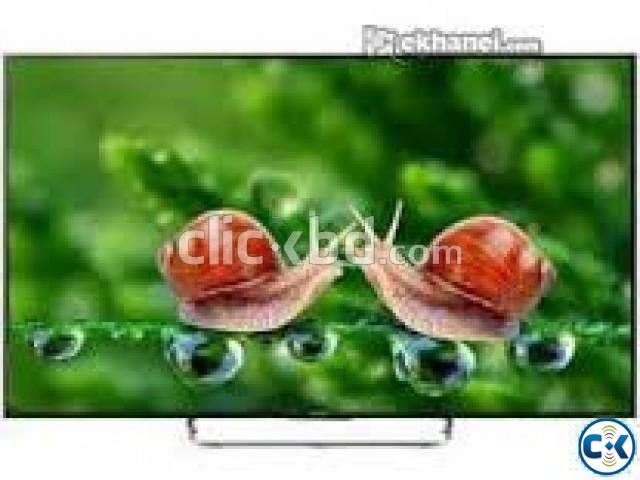 Sony Bravia W602D 32 LED HD Wi-Fi X-Reality Pro Television | ClickBD large image 3