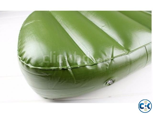Outdoor Inflatable Boat Seat Cushion | ClickBD large image 1