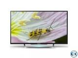 32 W700C SONY BRAVIA LED TV