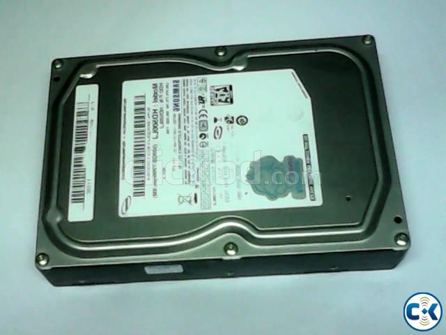 Samsung HD500LJ 500GB Internal HDD  | ClickBD large image 0