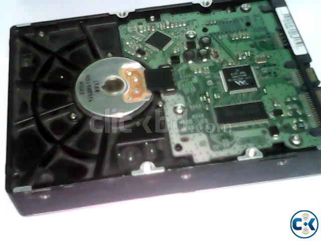 Samsung HD500LJ 500GB Internal HDD  | ClickBD large image 1