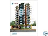 Basundara 1830 sft on going project flat sale