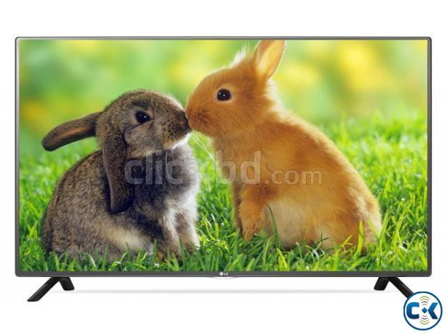 49 inch LF590T LG LED SMART TV | ClickBD