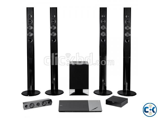 Sony BDV-N9200W 3D Blu-Ray Disc 1200W Home Theater System | ClickBD large image 3