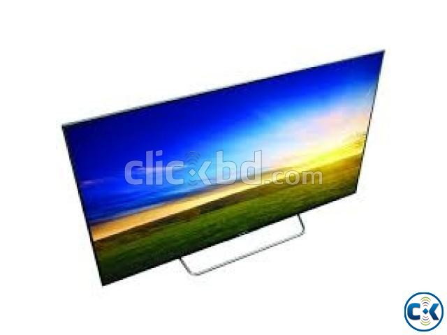 Sony Bravia W800C 43 Inch Full HD NFC 3D LED Android TV | ClickBD large image 2