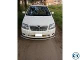 Urgent Sell Toyota Corolla X 2005 White
