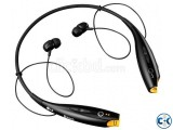 LG Tone HBS-700 Wireless Bluetooth Headset.