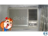 used 2 ton general window ac for sale