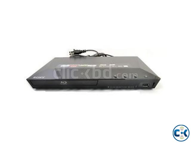 Sony BDPS5200 3D Smart Blu-ray Player with Super Wi-Fi | ClickBD large image 1