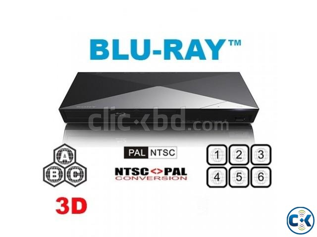 Sony BDPS5200 3D Smart Blu-ray Player with Super Wi-Fi | ClickBD large image 4