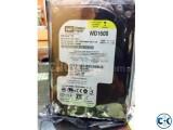 Western Digital 160Gb Sata HDD intact .