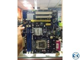 Foxconn G41 Motherboard .