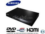 samsung DVD player DVD-e360