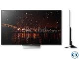75'' SONY BRAVIA X8500D 4K 3D  LED SMART TV