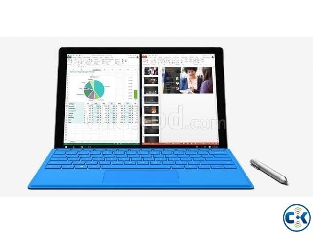 Microsoft Surface pro 4 i7 1 Year Licences   ClickBD large image 0