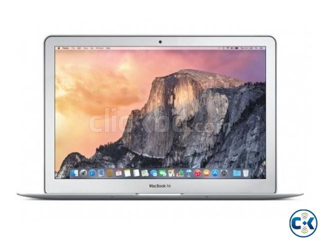 Mac book air 13 256gb 8GB Model A1466 | ClickBD large image 0