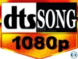 Hindi 1080p DTS SongZ From Movies