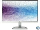 HP 22es 21.5 INCH LED IPS MONITOR